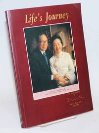 Life's journey. An autobiography by  Ellen [Li Shu-pui] Li - 1993 - from Bolerium Books Inc., ABAA/ILAB (SKU: 230179)