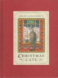 Lesley Anne Ivory's Christmas Cats