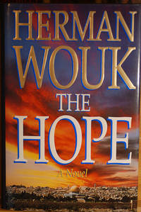The Hope, A Novel (Signed 1st Printing)