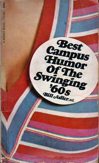 image of Best Campus Humor of the Swinging '60s