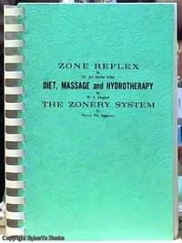 image of Zone Reflex and Translation Diet Hydro-therapy and Swedish Massage By W.E.Daglish
