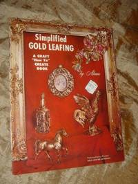 image of Simplified Gold Leafing