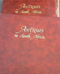 image of Antiques in South Africa - 17 issues