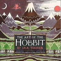 The Art Of the Hobbit