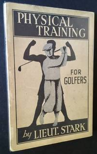 Physical Training for Golfers