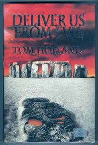 London: Little Brown, 1997. First edition, first prnt. Signed by Holland on the title page. Book wit...