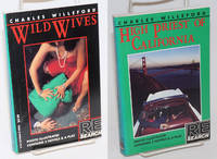 High Priest of California & Wild Wives: two novels and a play, photo illustrated