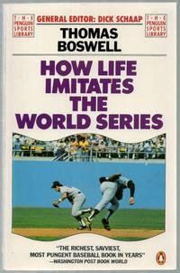 image of How Life Imitates the World Series