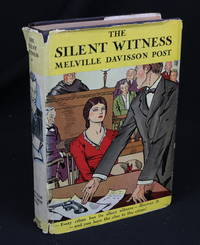 The Silent Witness (First Edition)
