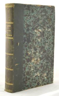 Dictionnaire Topographique et Historique de L'Ancien Paris (avent l'annexion) Indiquant la situation, l'origine et l'etymologie des rues...