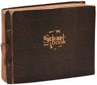 Jean Harlow Scrapbook