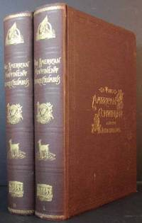 The American Continent and Its Inhabitants Before Its Discvovery By Columbus (2 Vols.)