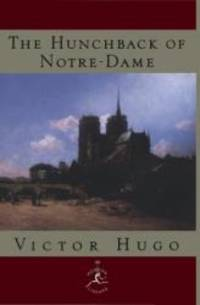 image of The Hunchback of Notre-Dame (Modern Library)
