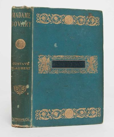 London: Vizetelly & Co, 1886. First English language edition. Very Good. Octavo: , , viii-xxii, 383;...
