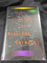 Disappearances of Madalena Grimaldi