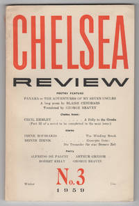 Chelsea Review 3 (Winter 1959)