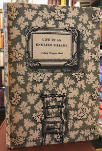 Life in an English Village : Sixteen Lithographs by Edward Bawden. The  King Penguin Books 51