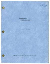 image of Under the Gun [Undertow] (Original treatment screenplay for the 1951 film)