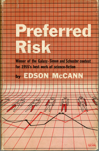 New York: Simon and Schuster, 1955. Octavo, cloth-backed boards. First edition. Signed Inscription b...