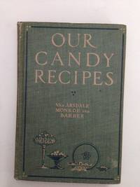 Our Candy Recipes