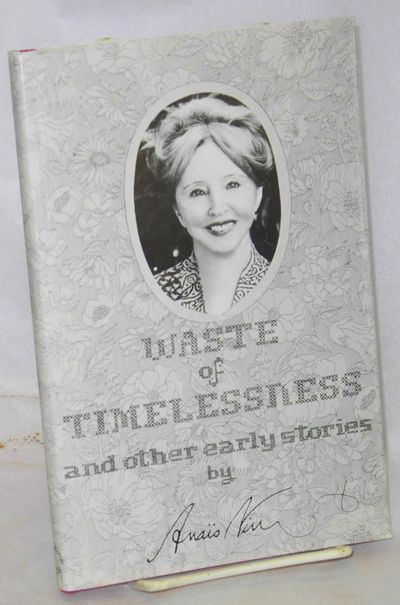 Weston, CT: Magic Circle Press & Walker & Co, 1977. Hardcover. 105p., facsimile manuscript page endp...