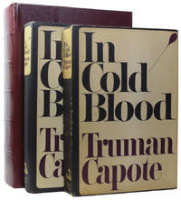 In Cold Blood. A True Account Of A Multiple Murder And Its Consequences