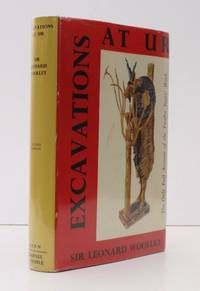 Excavations at Ur. A Record of Twelve Years' Work. [Fourth Impression]. NEAR FINE COPY IN...
