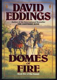 image of Domes of Fire: Book One of The Tamuli