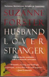 image of Husband, Lover, Stranger