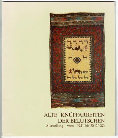 Mannheim: Franz Bausback, 1980. Square 8vo, pp. 49; color photographic illustrations; original cream...