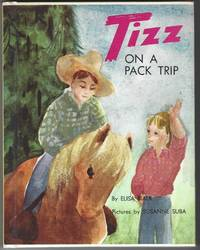 image of TIZZ ON A PACK TRIP