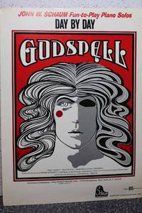 Day By Day, Godspell Sheet Music