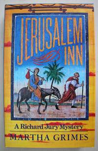 Jerusalem Inn First UK edition