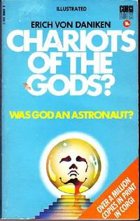 image of Chariots of the Gods? : Was God An Astronaut?
