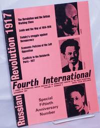 image of Fourth International 1967, vol. 4, No. 3, November A Journal of Revolutionary Marxism