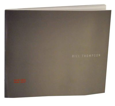 Seoul, Korea: The Columns Art Center, 2007. First edition. Oblong softcover. 40 pages. Interview of ...