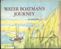image of WATER BOATMAN'S JOURNEY