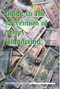 Guide to the Prevention of Money Laundering (Publication) [Paperback]