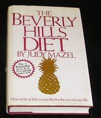 image of The Beverly Hills Diet