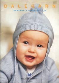 Dalegarn: Babykollleksjon Nr. 124