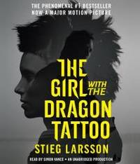 image of The Girl with the Dragon Tattoo (Movie Tie-in Edition) (Millennium Series)