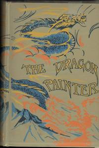 THE DRAGON PAINTER by  Illustrated by Gertrude McDaniel  Mary McNeil - First Edition - from Windy Hill Books (SKU: 03762)