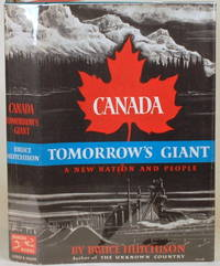 CANADA Tomorrow's Giant