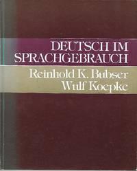 Deutsch im Sprachgebrauch