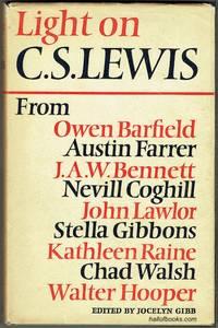 image of Light On C. S. Lewis