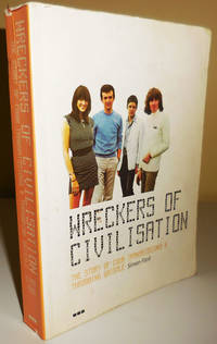 Wreckers of Civilisation; The Story of COUM Transmissions & Throbbing Gristle