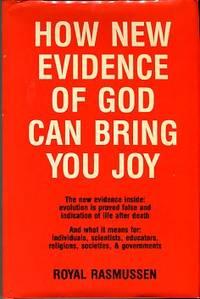 image of How New Evidence Of God Can Bring You Joy