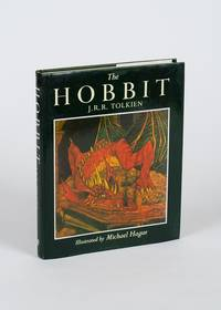 image of The Hobbit or, There and Back Again. [Illustrated Edition]