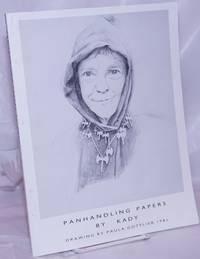image of Panhandling papers