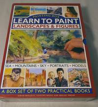 Learn To Paint Landscapes And Figures